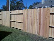 Houston, Texas, Cedar Fencing, Drainage System and Landscaping, patios, pergola, outdoor lighting, ponds waterfalls, pavers
