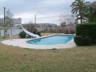 Nassau Bay Texas Pool Decking Belgard Cambridge Collection Brick Pavers Drainage Retaining Wall Walkway